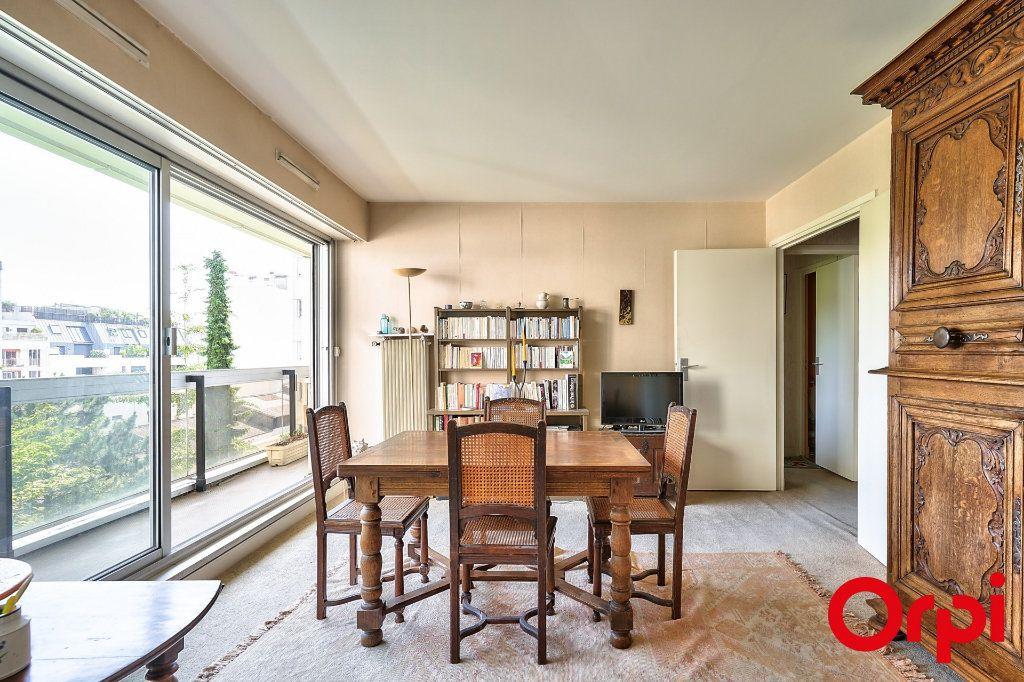 Appartement à vendre 3 64.42m2 à Paris 15 vignette-5
