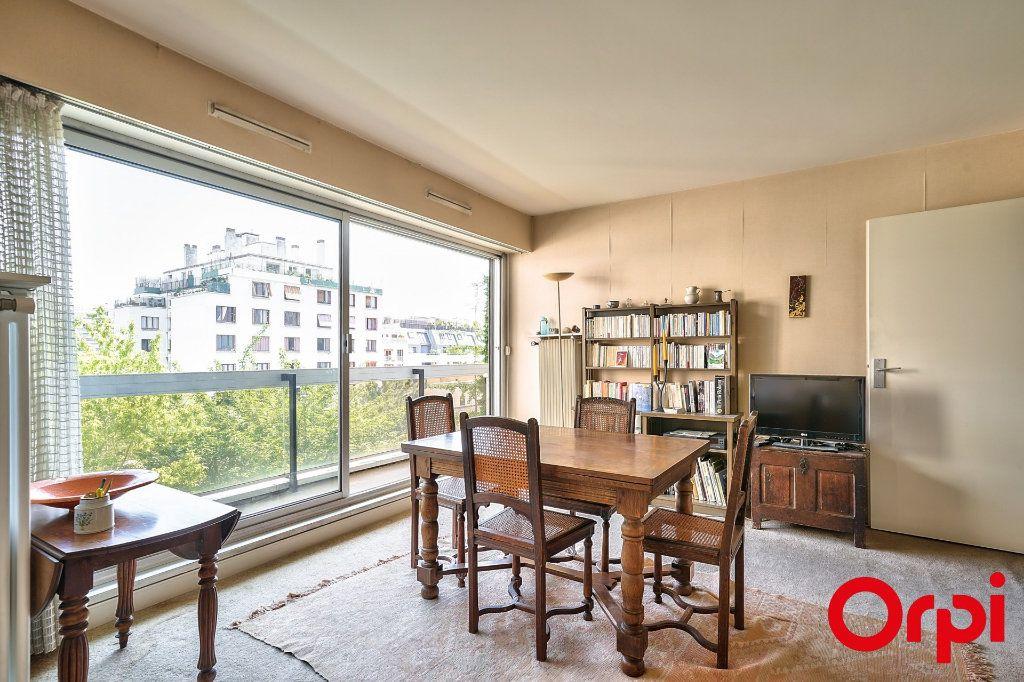 Appartement à vendre 3 64.42m2 à Paris 15 vignette-6