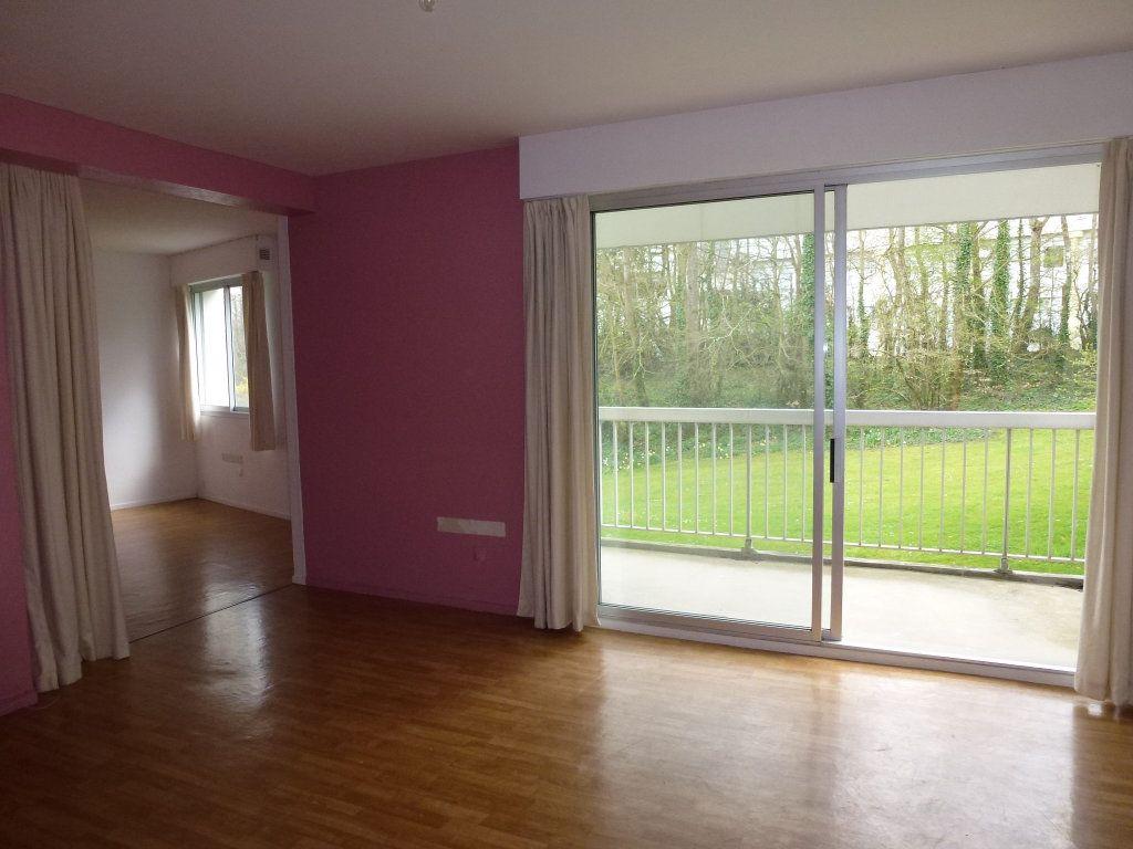 Appartement à vendre 1 39m2 à Dieppe vignette-1