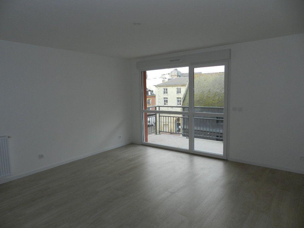 Appartement à vendre 3 64.4m2 à Dieppe vignette-3