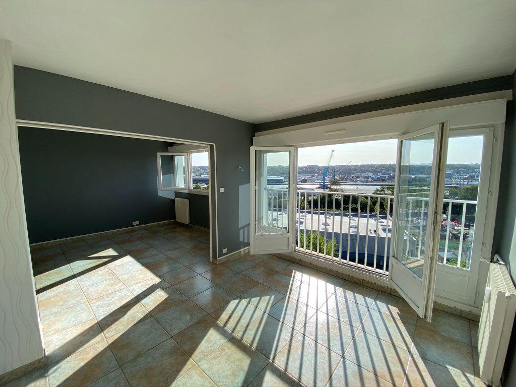 Appartement à vendre 4 73.56m2 à Dieppe vignette-3
