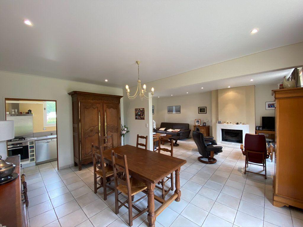 Maison à vendre 7 187m2 à Saint-Quentin-au-Bosc vignette-4