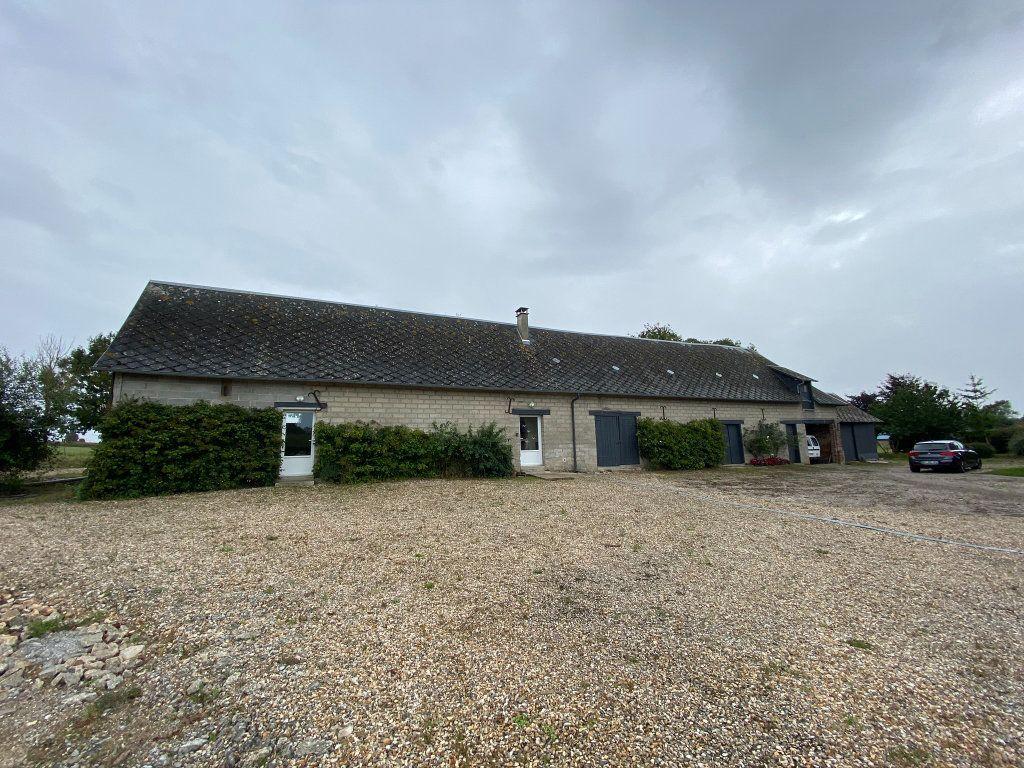 Maison à vendre 7 187m2 à Saint-Quentin-au-Bosc vignette-16