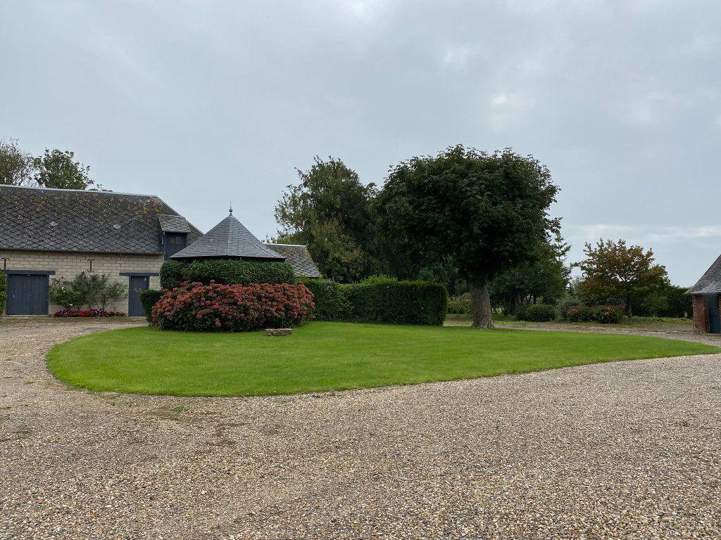 Maison à vendre 7 187m2 à Saint-Quentin-au-Bosc vignette-18