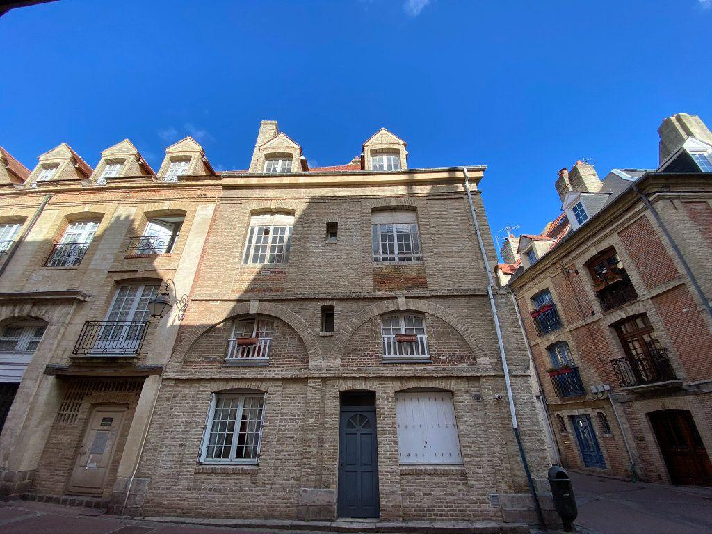 Appartement à vendre 4 78.82m2 à Dieppe vignette-9