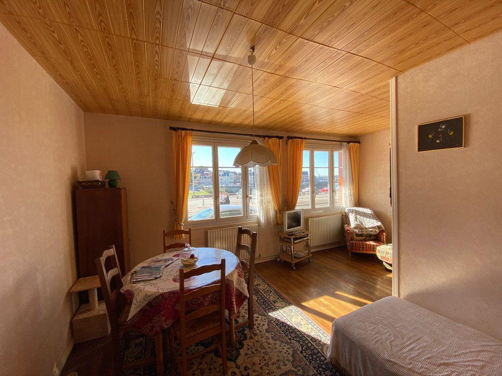 Appartement à vendre 2 46.28m2 à Dieppe vignette-2