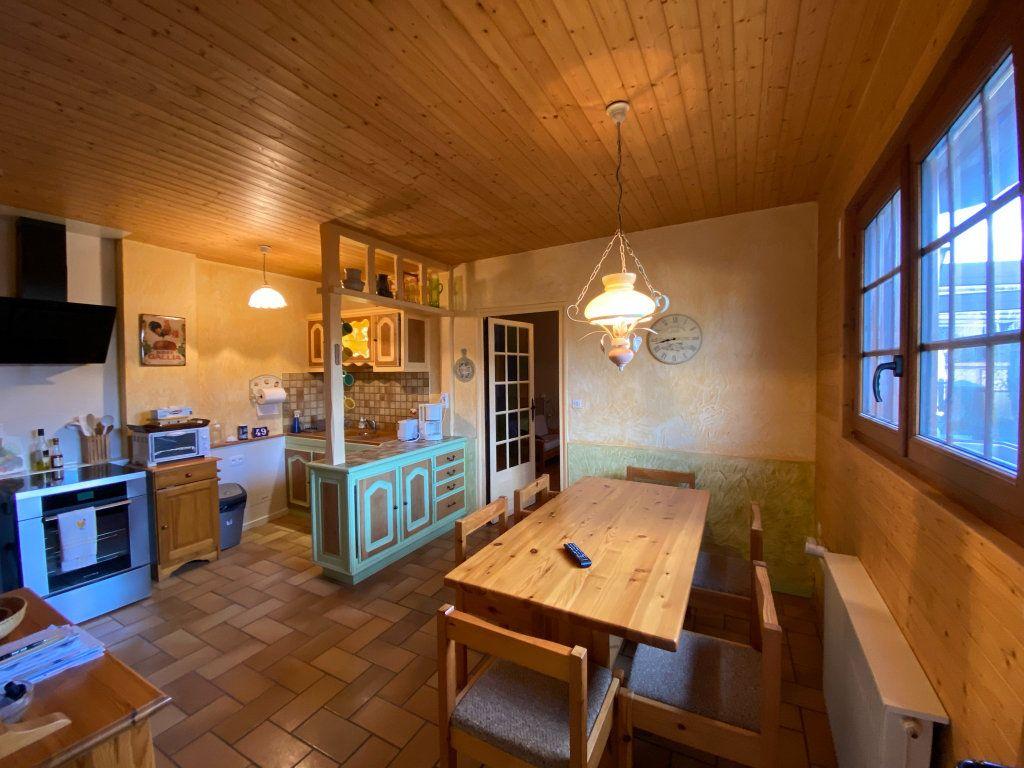 Maison à vendre 3 80m2 à Saint-Nicolas-d'Aliermont vignette-3
