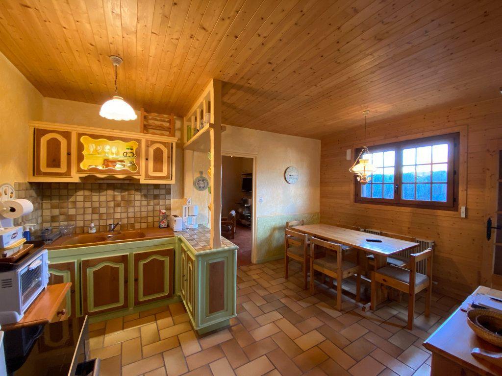 Maison à vendre 3 80m2 à Saint-Nicolas-d'Aliermont vignette-4
