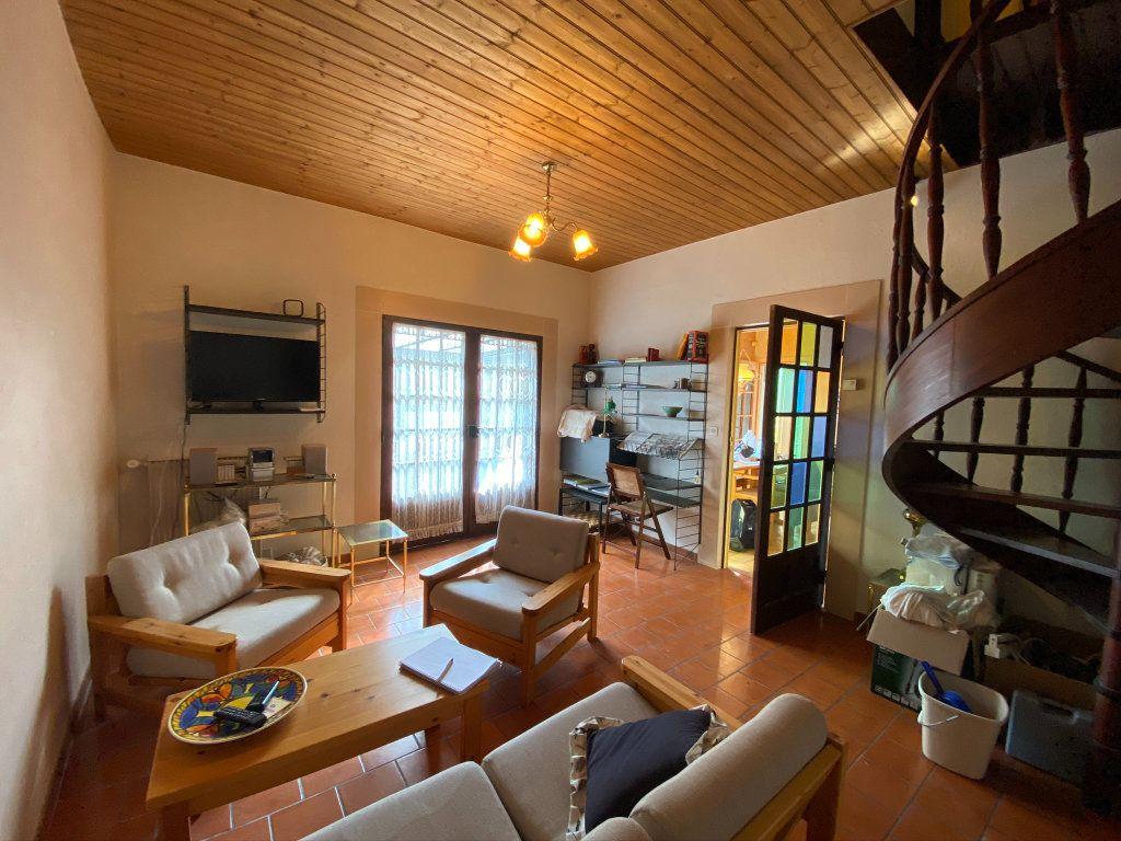 Maison à vendre 3 80m2 à Saint-Nicolas-d'Aliermont vignette-6