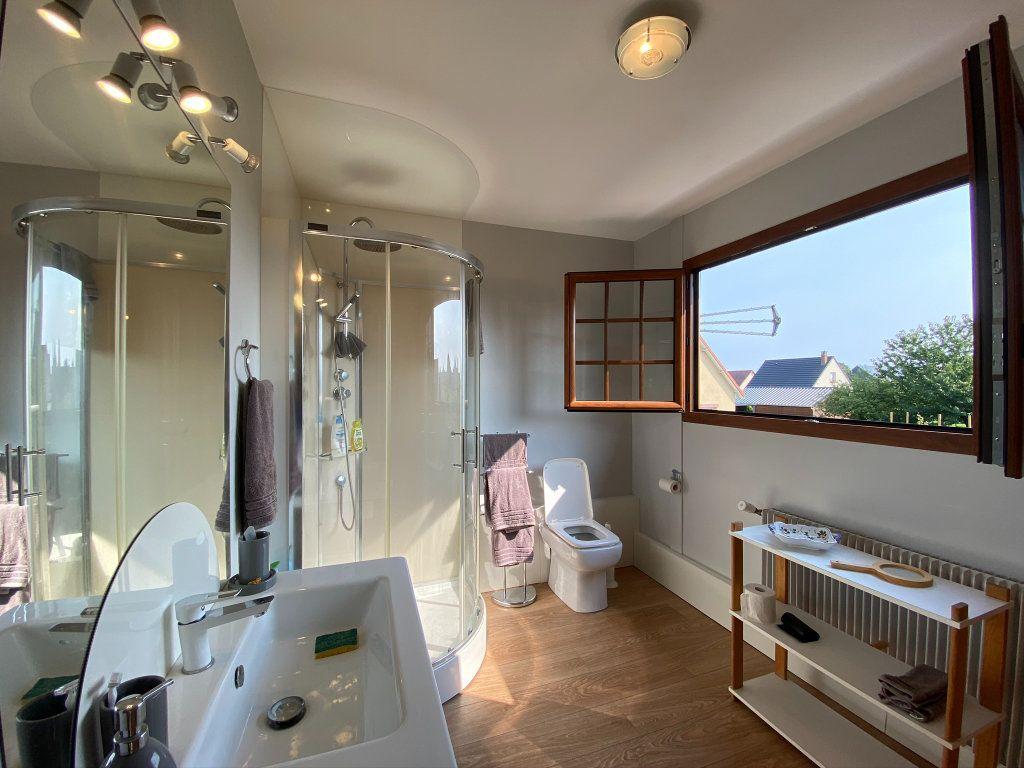 Maison à vendre 3 80m2 à Saint-Nicolas-d'Aliermont vignette-12