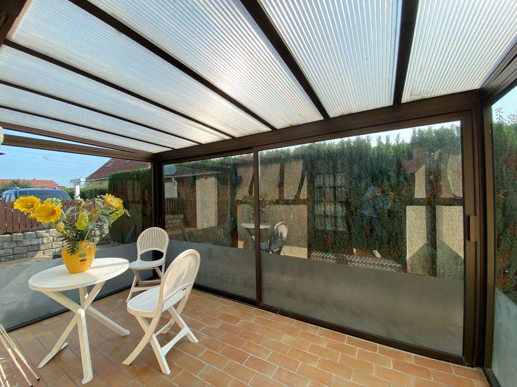 Maison à vendre 3 80m2 à Saint-Nicolas-d'Aliermont vignette-15