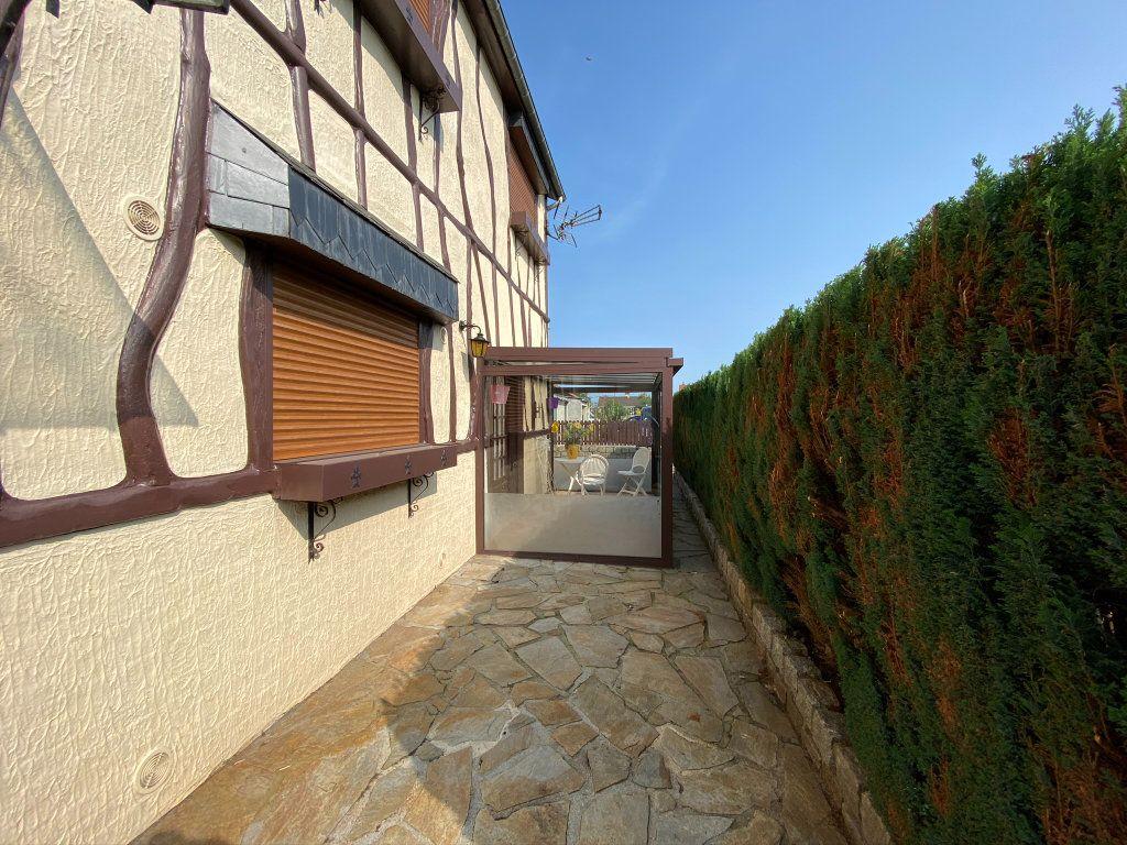 Maison à vendre 3 80m2 à Saint-Nicolas-d'Aliermont vignette-16