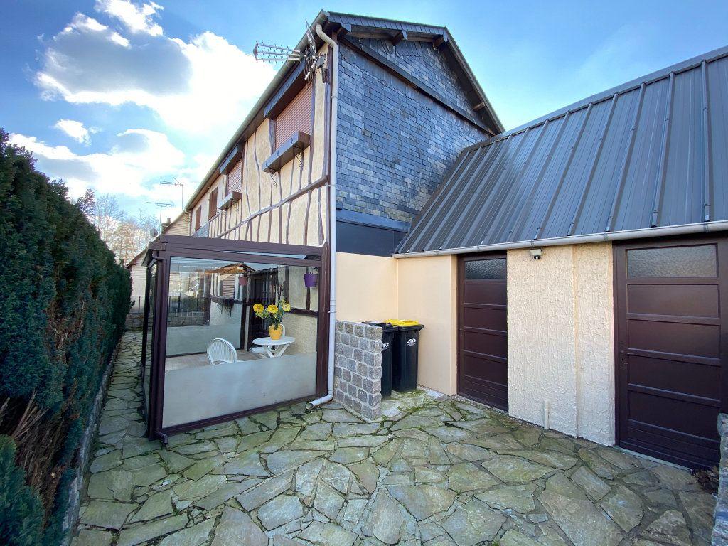 Maison à vendre 3 80m2 à Saint-Nicolas-d'Aliermont vignette-17