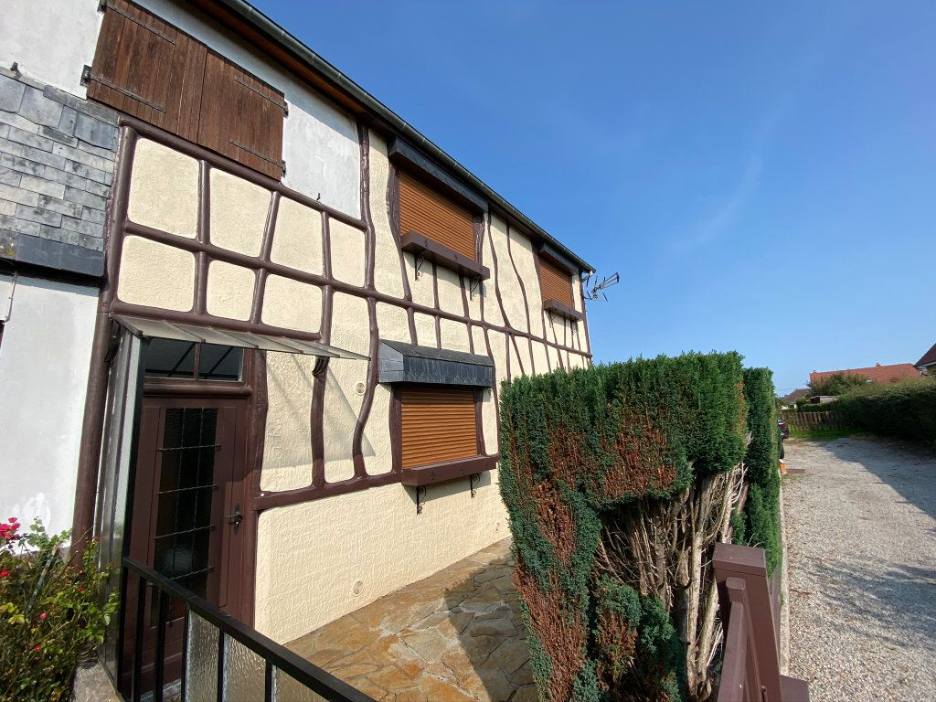 Maison à vendre 3 80m2 à Saint-Nicolas-d'Aliermont vignette-18