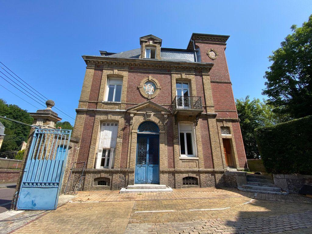 Appartement à vendre 4 115.7m2 à Dieppe vignette-18