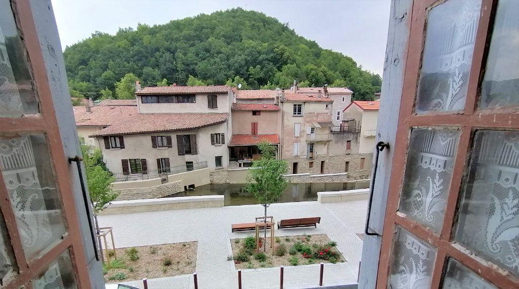 Maison à vendre 6 100m2 à Lavelanet vignette-1