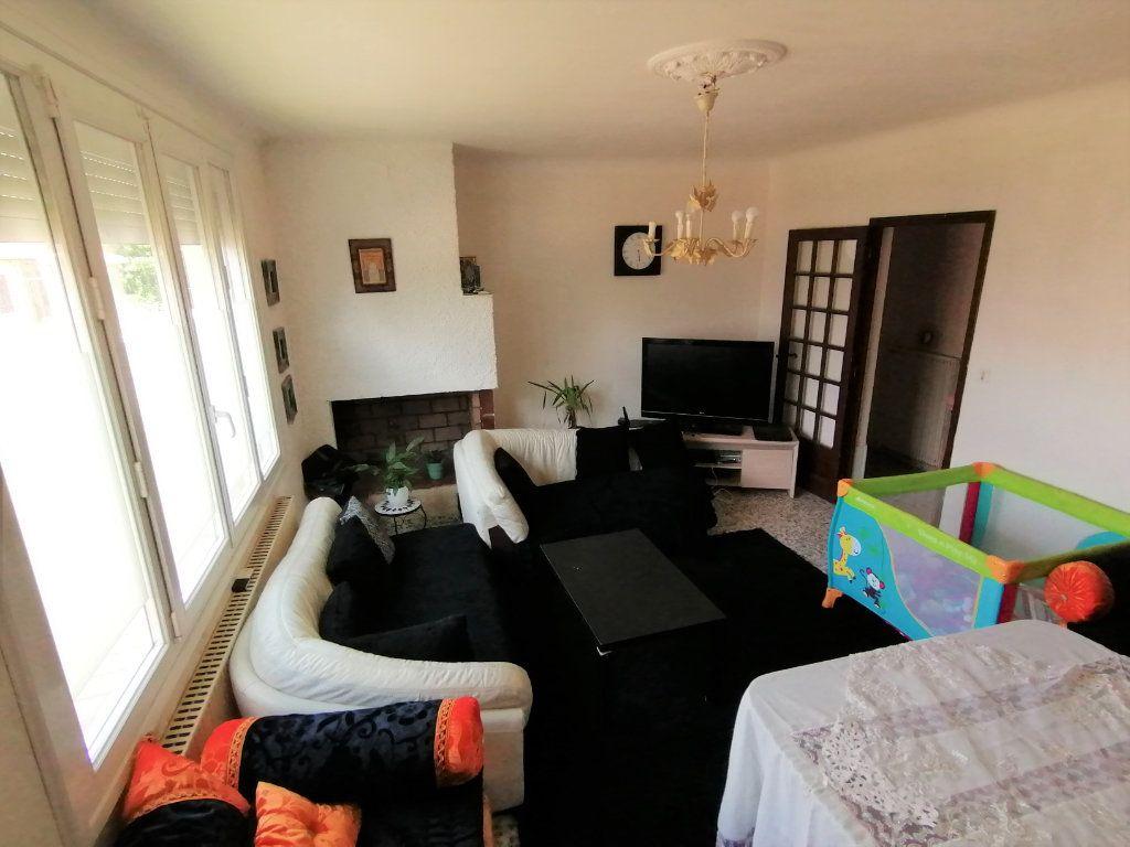 Maison à vendre 5 85m2 à Mirepoix vignette-2