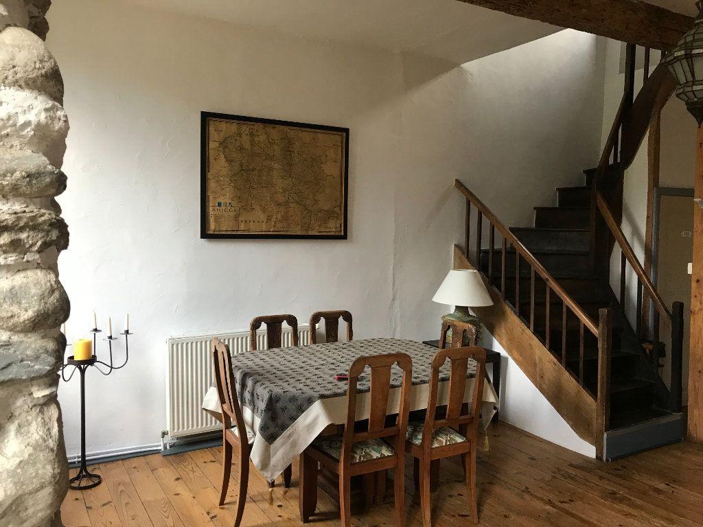 Maison à vendre 4 120m2 à Niaux vignette-4