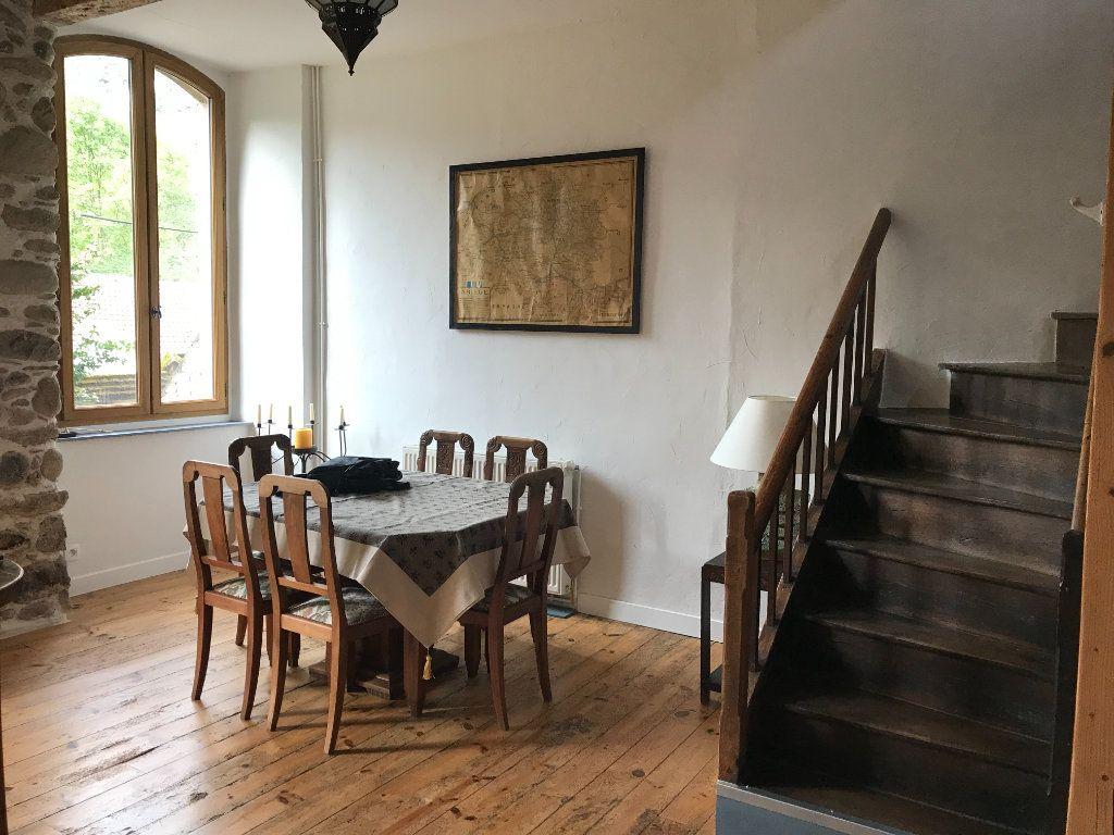 Maison à vendre 4 120m2 à Niaux vignette-7