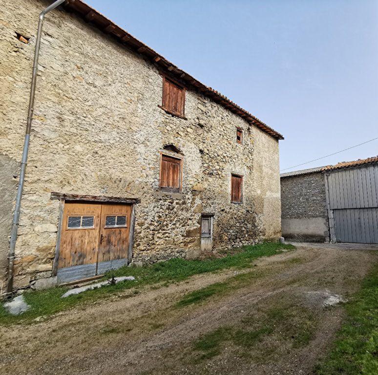 Maison à vendre 2 235m2 à Roquefeuil vignette-1