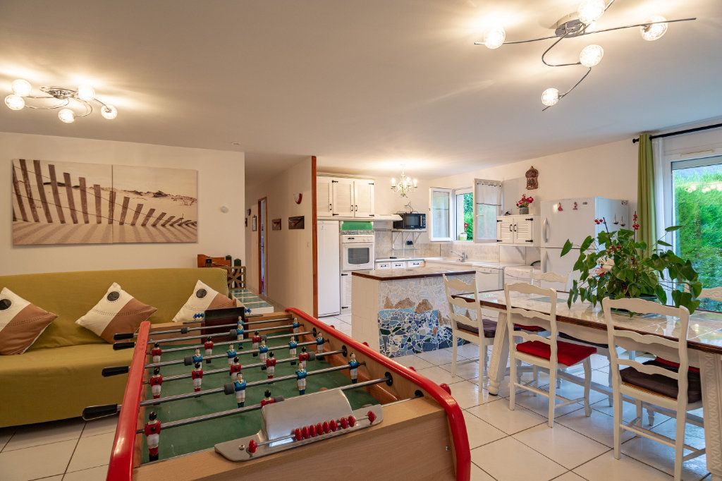 Maison à vendre 11 291m2 à Mercus-Garrabet vignette-2