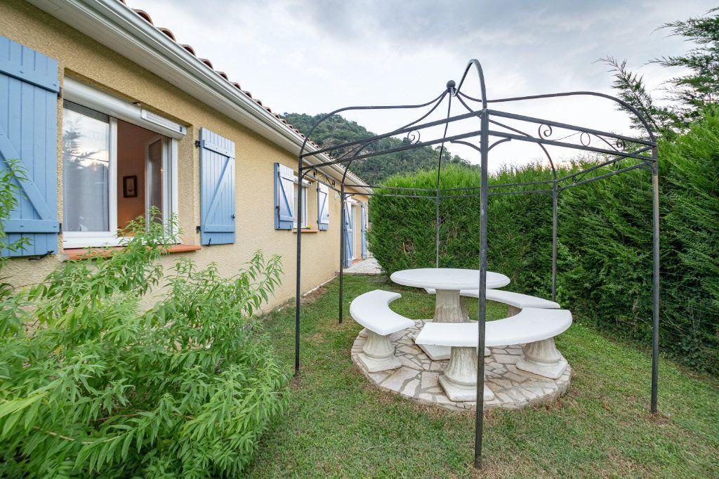 Maison à vendre 11 291m2 à Mercus-Garrabet vignette-14