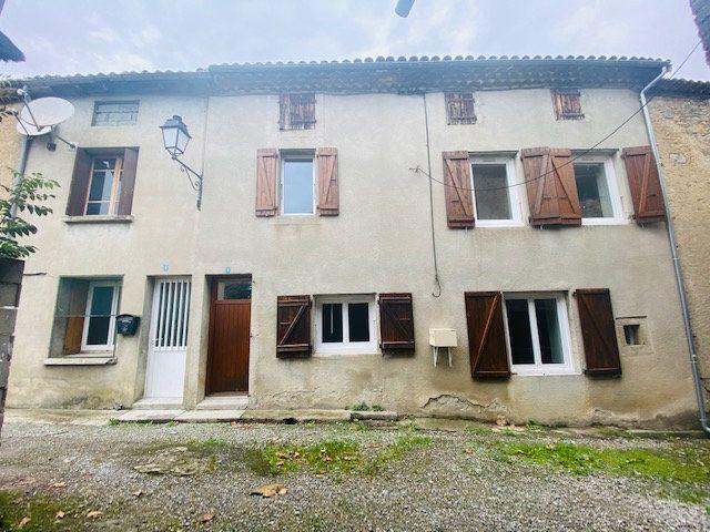 Maison à louer 5 120m2 à Aigues-Vives vignette-1