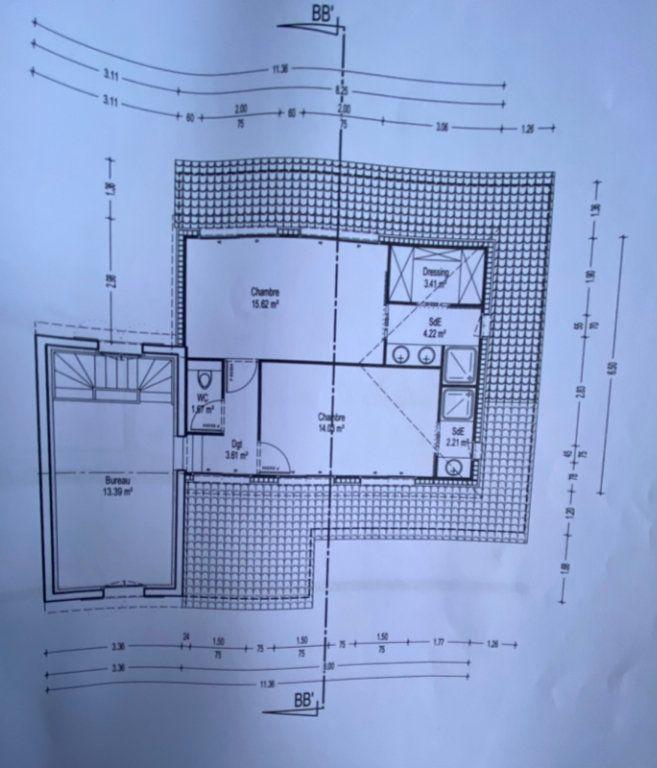 Maison à vendre 164m2 à Pessac