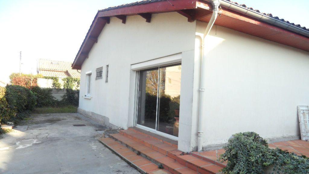 Maison à vendre 3 90m2 à Pessac vignette-1