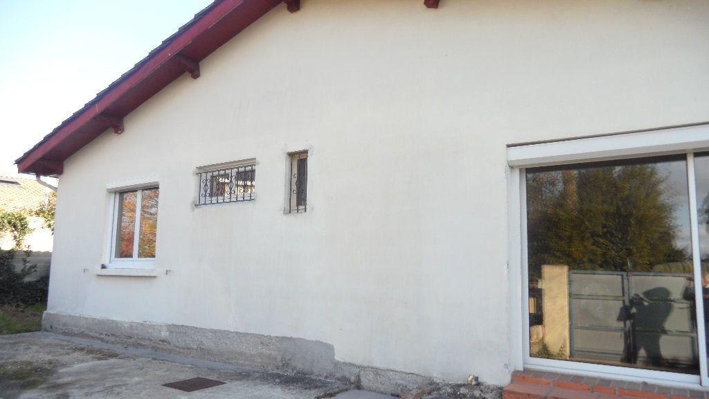 Maison à vendre 3 90m2 à Pessac vignette-2