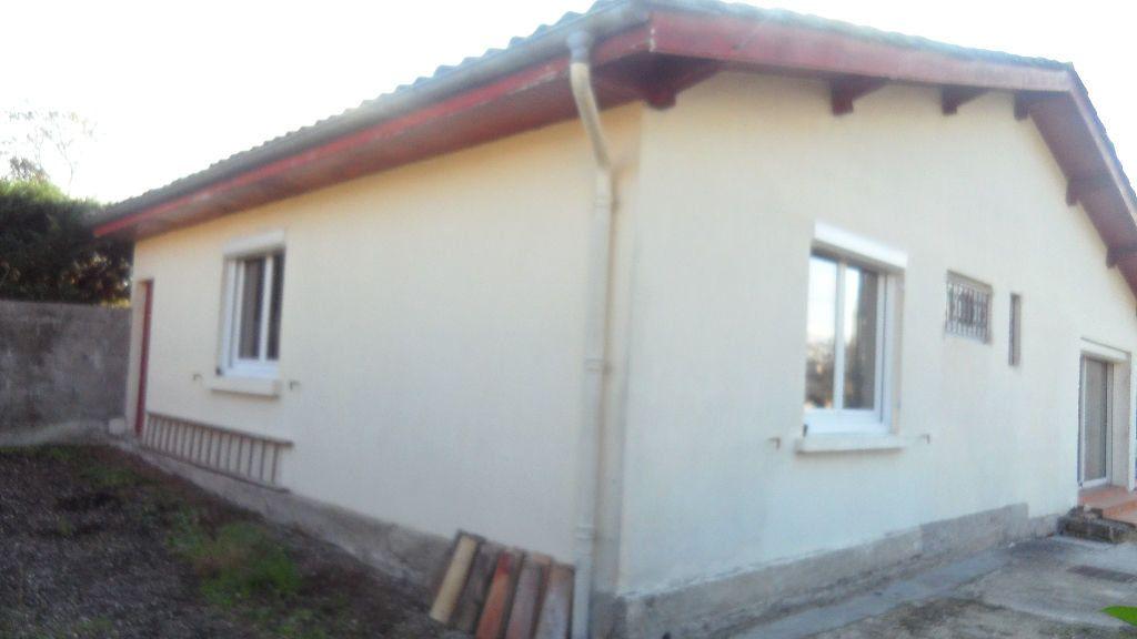 Maison à vendre 3 90m2 à Pessac vignette-6