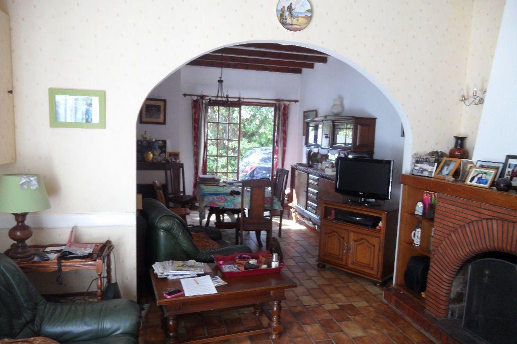 Maison à vendre 4 130m2 à Pessac vignette-2