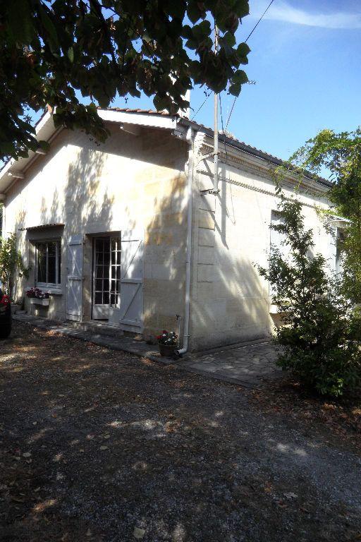 Maison à vendre 4 130m2 à Pessac vignette-9