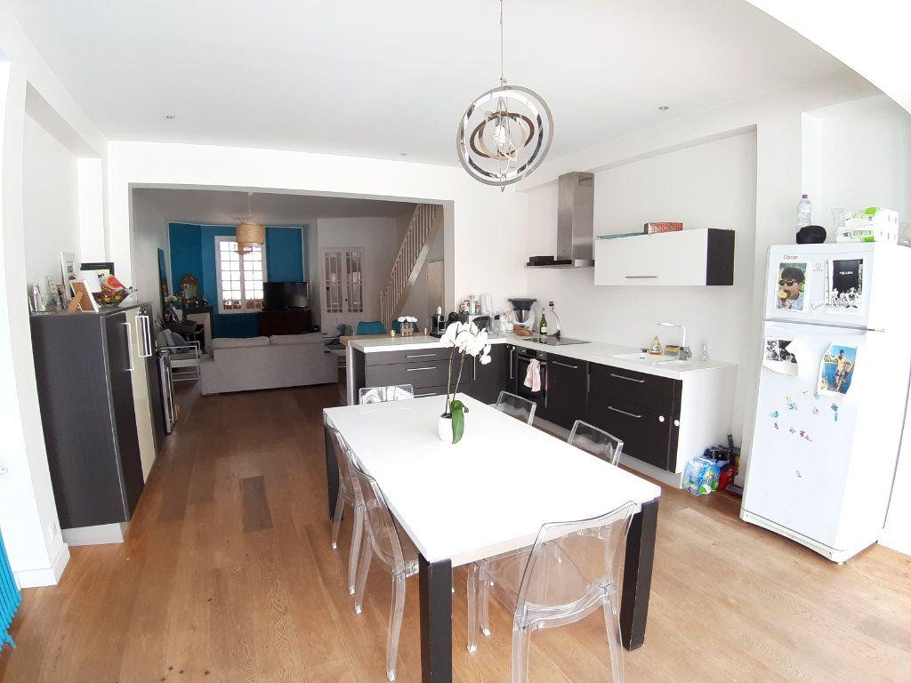 Maison à vendre 5 150m2 à Bordeaux vignette-9