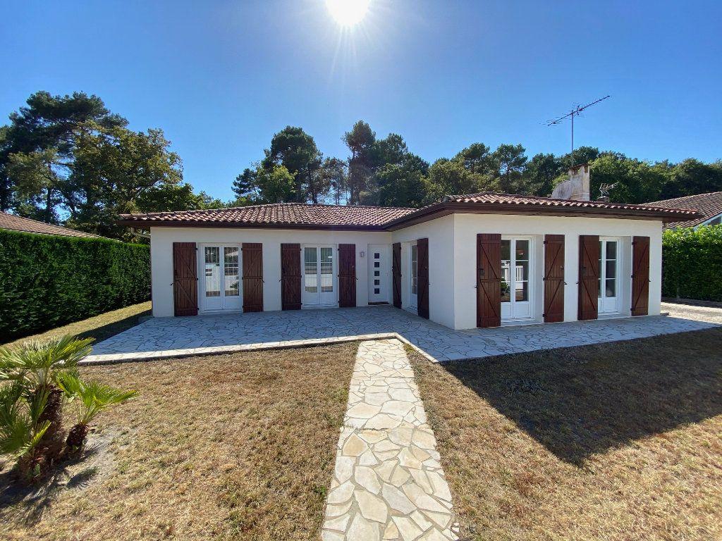 Maison à vendre 5 111m2 à Cestas vignette-1