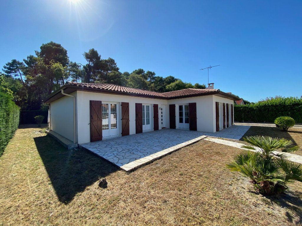 Maison à vendre 5 111m2 à Cestas vignette-10