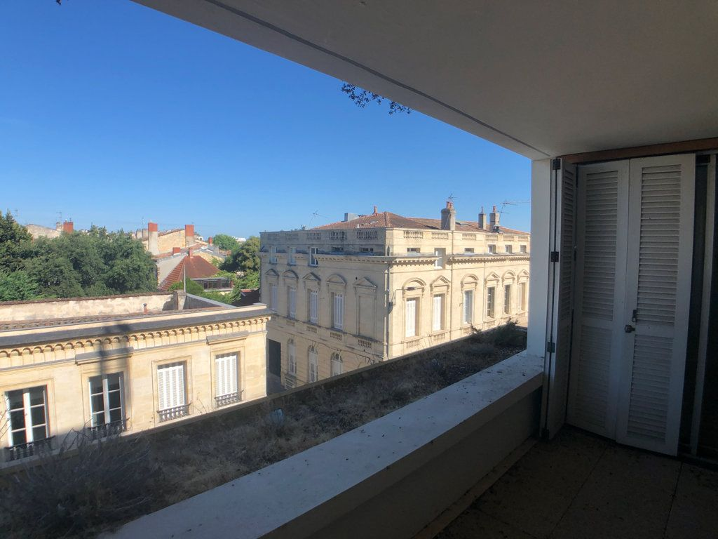 Appartement à vendre 2 50.16m2 à Bordeaux vignette-4
