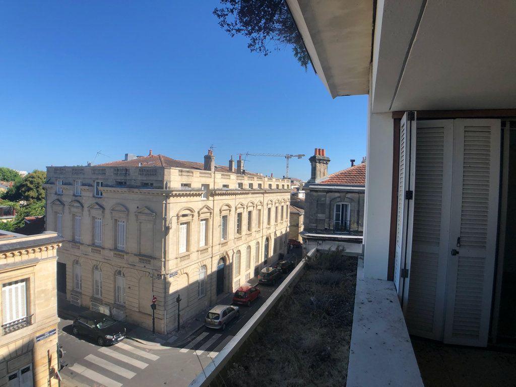 Appartement à vendre 2 50.16m2 à Bordeaux vignette-5