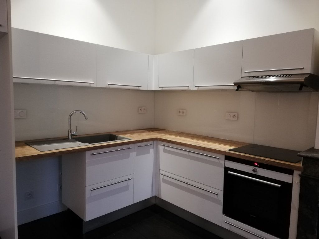 Appartement à louer 4 86m2 à Bordeaux vignette-5
