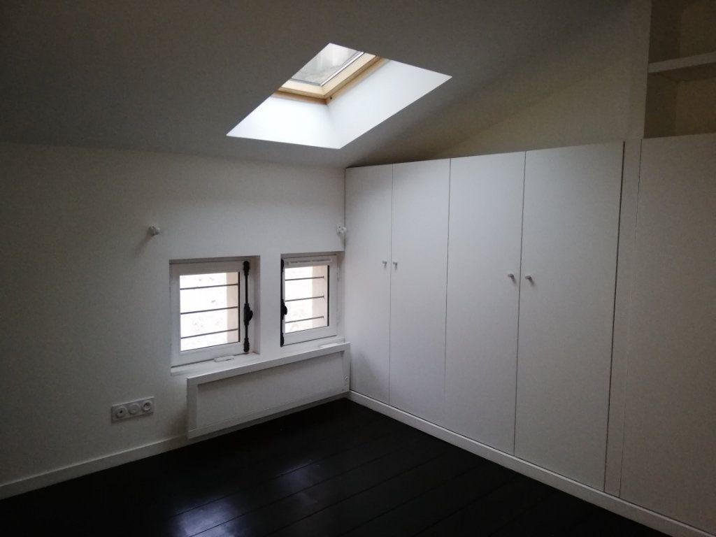 Appartement à louer 4 86m2 à Bordeaux vignette-8