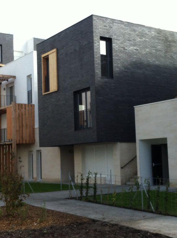 Appartement à vendre 4 81.63m2 à Bordeaux vignette-1