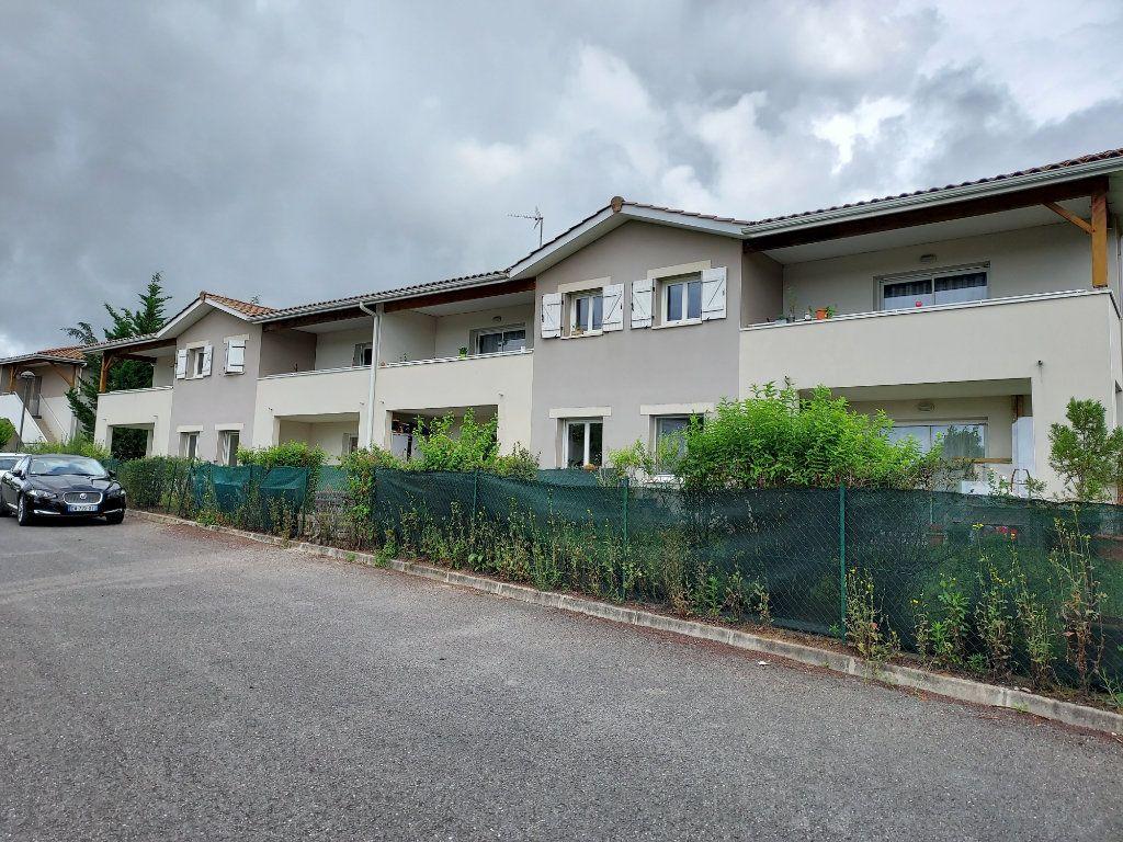 Appartement à louer 2 47m2 à Montussan vignette-5