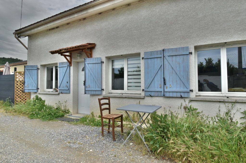 Maison à vendre 6 120m2 à Miribel vignette-8