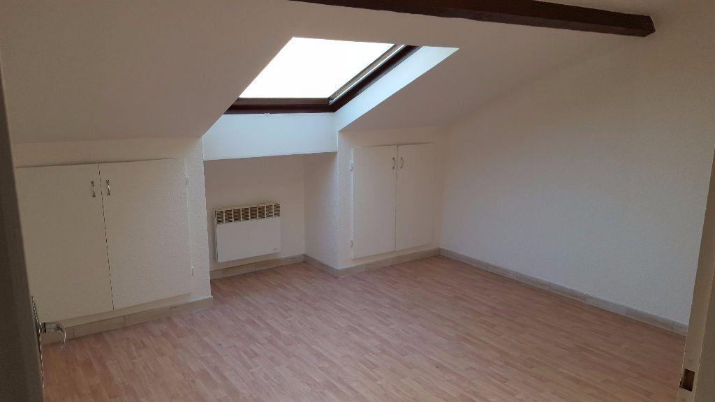 Appartement à louer 2 33m2 à Maxéville vignette-2