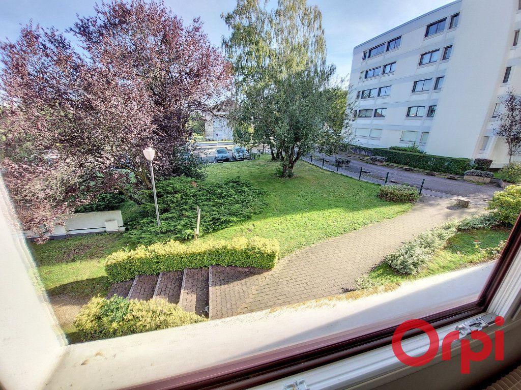 Appartement à louer 2 50m2 à Vandoeuvre-lès-Nancy vignette-1
