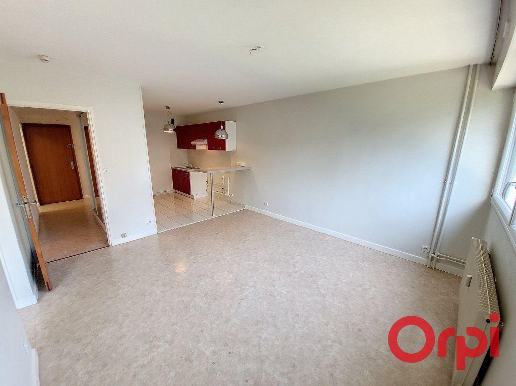 Appartement à louer 2 50m2 à Vandoeuvre-lès-Nancy vignette-2