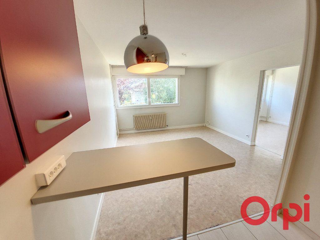 Appartement à louer 2 50m2 à Vandoeuvre-lès-Nancy vignette-3