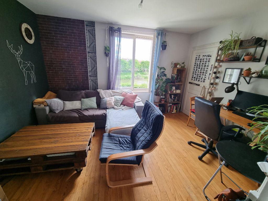 Appartement à louer 2 48m2 à Malzéville vignette-1