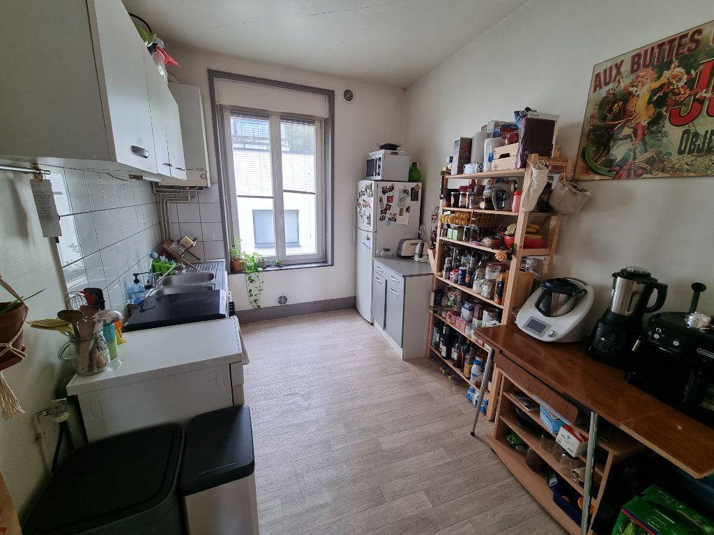Appartement à louer 2 48m2 à Malzéville vignette-3