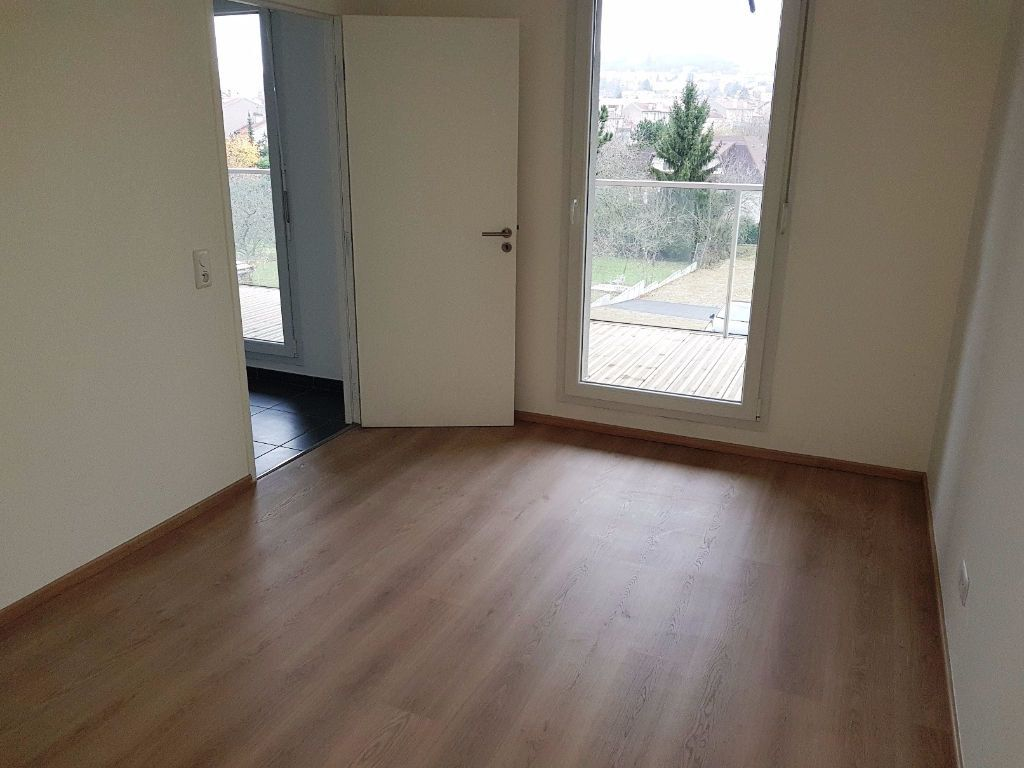 Appartement à louer 2 33.15m2 à Nancy vignette-4